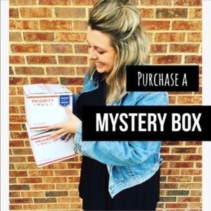 Dresses & Skirts - Mystery Box